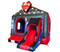 Inflatable Bouncer, inflatable bounce/bouncy house, bounce inflatables, Air bouncer, Bounce time inflatables